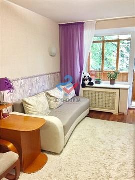 Трехкомнатная квартира по ул. Р. Зорге, д. 25 - Фото 1