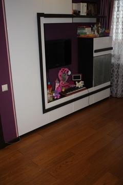 Однокомнатная квартира в Матвеевском - Фото 4