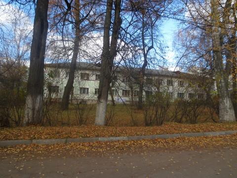 Продам комнату в г. Серпухов ул. Химиков д. 13 - Фото 1