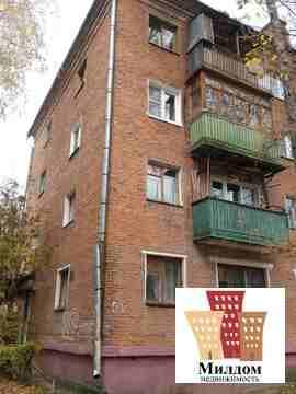 45 м2. ул. Менделеева цена: 3000 000 - Фото 5