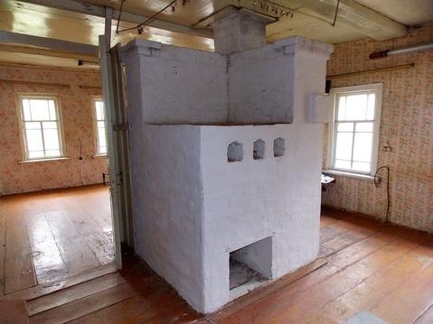 Крепкий бревенчатый дом в пос. Нерль Ивановской области - Фото 3