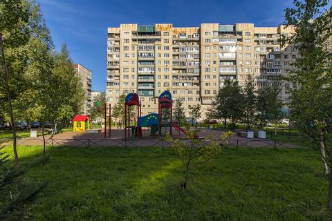 Объявление №45504981: Продаю 2 комн. квартиру. Санкт-Петербург, Индустриальный пр-кт., 28,