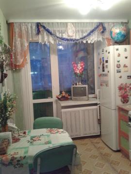 Продам малогабаритную 2-комнатную квартиру в Октябрьском районе. - Фото 5