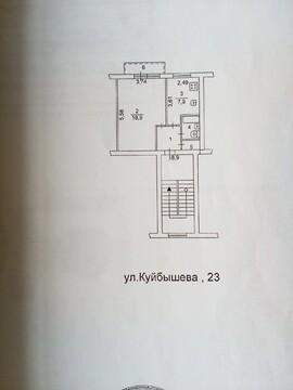 Продается 1 комнатная квартира недорого - Фото 5