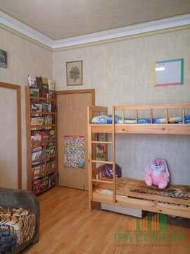 2 комнаты в 3-комнатной квартире на ул. Флёрова 4 - Фото 4