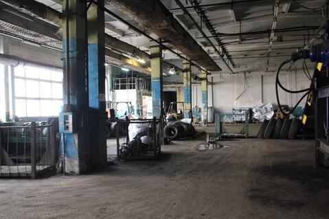 Продам производственное здание 1800 кв.м. - Фото 5