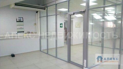 Аренда офиса 292 м2 м. Таганская в бизнес-центре класса В в Таганский - Фото 3