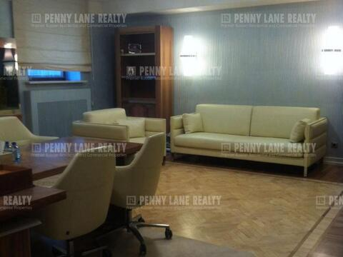 Продается офис в 7 мин. пешком от м. Парк культуры - Фото 3