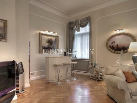 Продажа квартиры, м. Арбатская, Ул. Поварская - Фото 2
