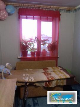 Продается тёплая, очень светлая 2-х комн. квартира в с.Новопетровское - Фото 5