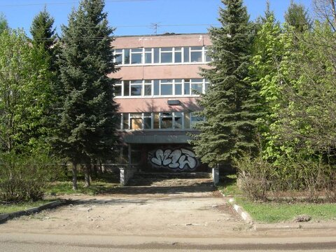 Продажа под производство 32000 кв.м, Ярославль - Фото 4