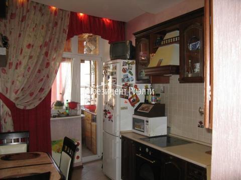 Продажа однокомнатной квартиры в Куркино - Фото 4