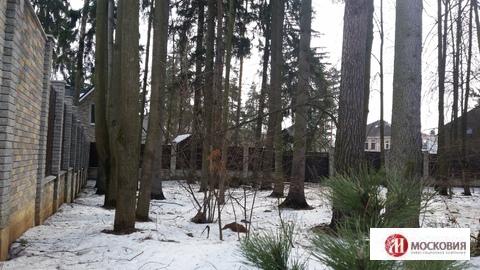 Земельный уч. 15 с. ИЖС, Подольск, 16 км от МКАД Симферопольское шоссе - Фото 3