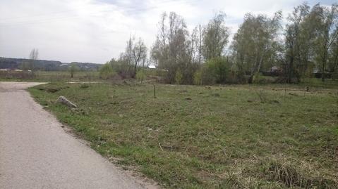 Продается земельный участок, Перхурово, 8 сот - Фото 3