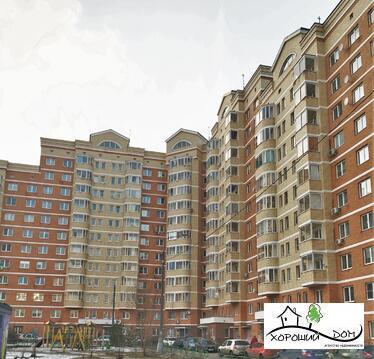 Продается 1-к квартира в Зеленограде к.2008 монолитно-кирпичный дом - Фото 1