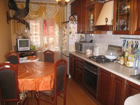 Продажа двухкомнатной квартиры 64 кв.м г.Домодедово - Фото 2