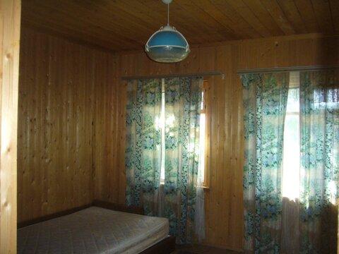 Загородный дом 160м д.Бабенки СНТ Пролетарий Калужское, Киевское шоссе - Фото 4