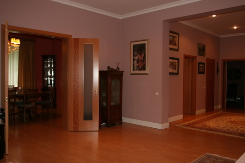 Продажа частного дома Рублевка - Фото 5