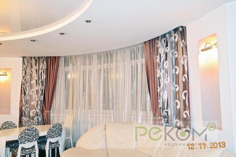 Продается 3-комнатная квартира в ЖК «Митинский Парк» - Фото 4