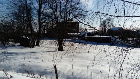 Продам участок д. Сергеевка - Фото 4