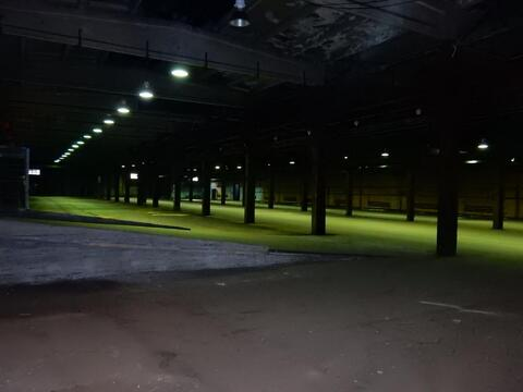 Производственно-складское здание . - Фото 1