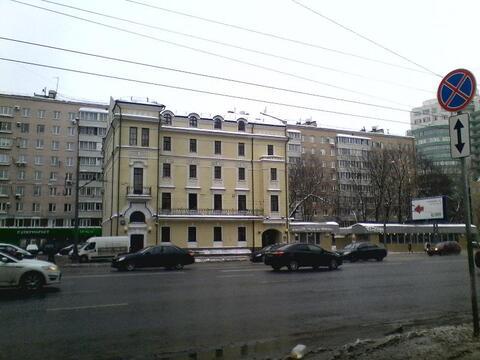 Аренда офис г. Москва, м. Проспект Мира, пр-кт. Мира, 62, стр. 1 - Фото 2