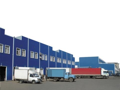 Сдается склад на ул. Салова, 56 - Фото 3