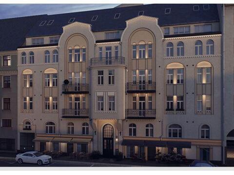21 814 608 руб., Продажа квартиры, Купить квартиру Рига, Латвия по недорогой цене, ID объекта - 313154497 - Фото 1