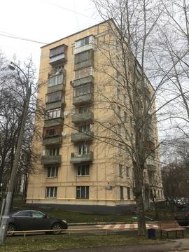 Свободная продажа 2 комнатной квартиры м. Новые Черёмушки - Фото 2