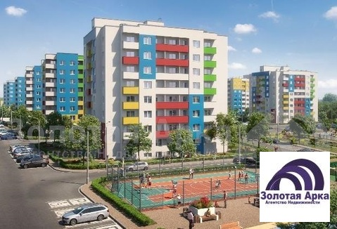 Продажа квартиры, Краснодар, Войсковая улица - Фото 4