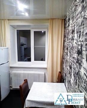 Комната в 2-й квартире в Люберцах,20м ходьбы до метро Лермонтовский пр - Фото 4