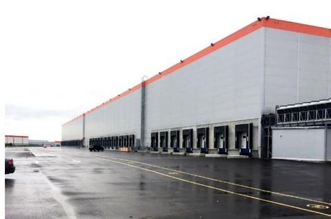 Продам складской комплекс 55 000 кв. м. - Фото 1