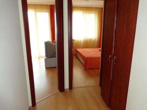 Меблированная квартира с 1-ой спальней в Солнечный берег - Фото 2
