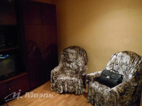 Продажа квартиры, м. Октябрьское поле, Ул. Генерала Глаголева - Фото 2