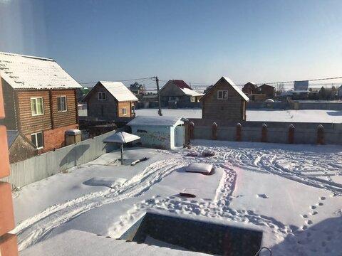 Продажа дачи, Долгодеревенское, Сосновский район, Местоположение . - Фото 4