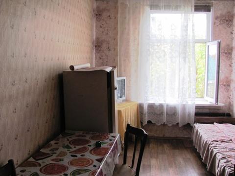 Комната с перспективой расселения - Фото 1