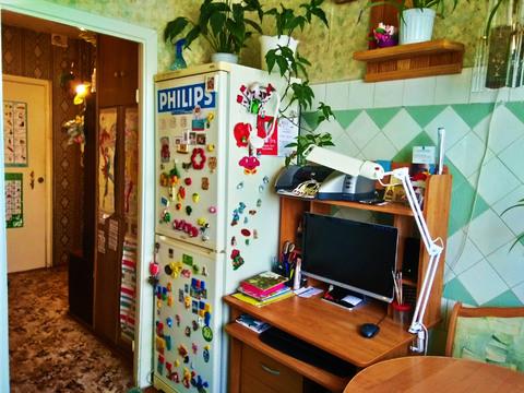 Продажа отличной! 1-комнатной квартиры - Фото 4