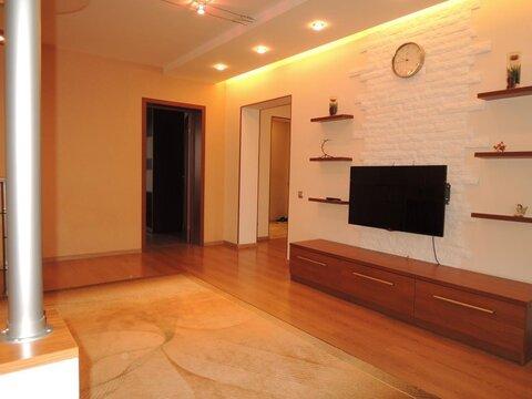 Отличная 2х комнатная квартира в районе фпк города Кемерово - Фото 1