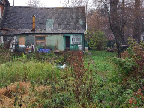 Продаю дом с участком 9.5 сот. в Голицыно - Фото 5