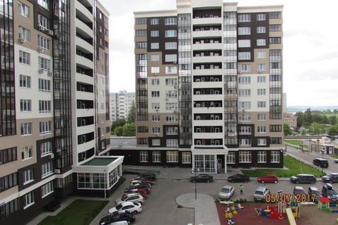 3-комнатная квартира г. Коломна - Фото 1