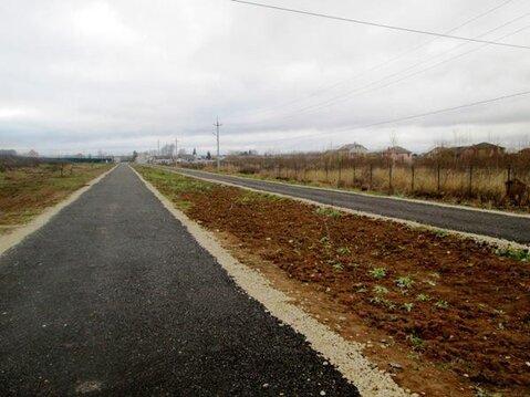 Участок без подряда на Киевском шоссе - Фото 4