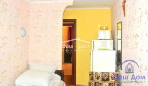 3 комнатная квартира в центре микрорайона Александровка, - Фото 5