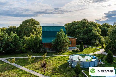 Аренда дома посуточно, Комлево, Коломенский район - Фото 4
