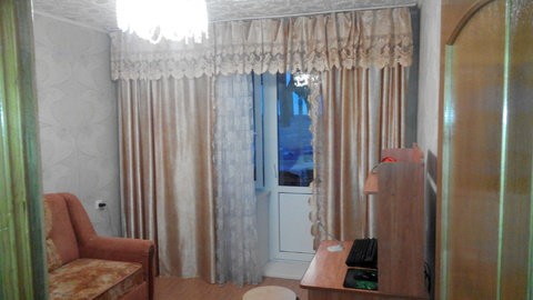 3-к. квартира г. Краснозаводск - Фото 2