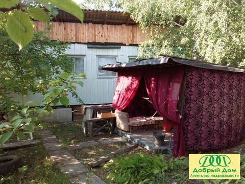 Продам сад в СНТ Полет-3 - Фото 1