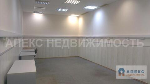 Аренда офиса пл. 1310 м2 м. Пролетарская в административном здании в . - Фото 5