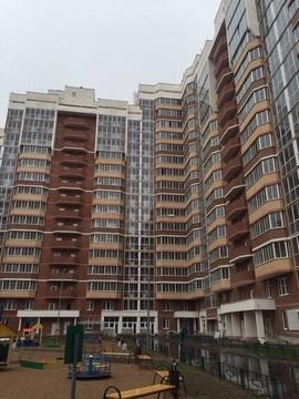 Квартира на Мичуринском - Фото 1