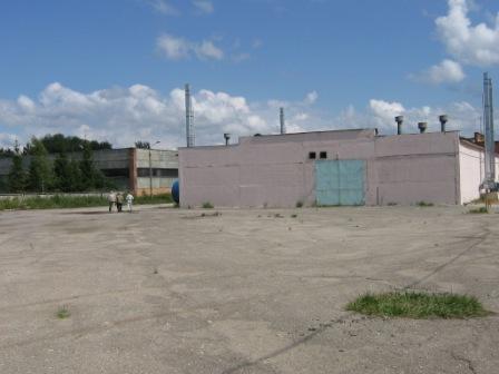 Производственно-складской комплекс 3.800 м2, ж/д тупик, Электроугли - Фото 3