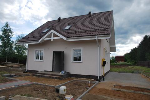 Продам дом в пгт Вырица - Фото 3
