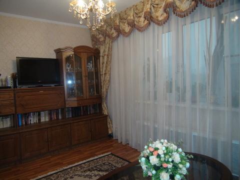 Продам 3-х комнатную квартиру в новом кирпичном доме в Одинцово 6 мкр. - Фото 1